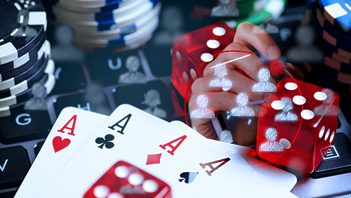 Reputed online casino games for you