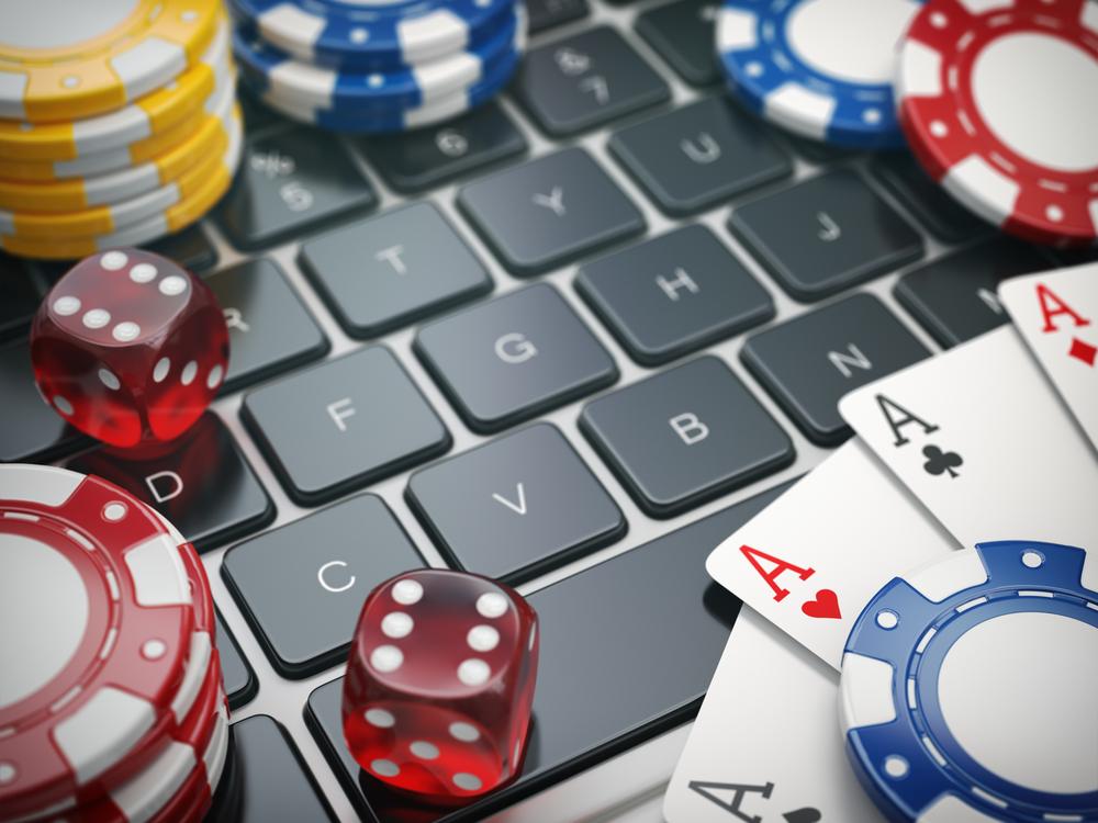 commuter system games gambling