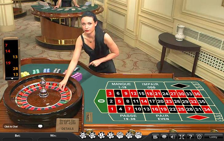 Casino Passion