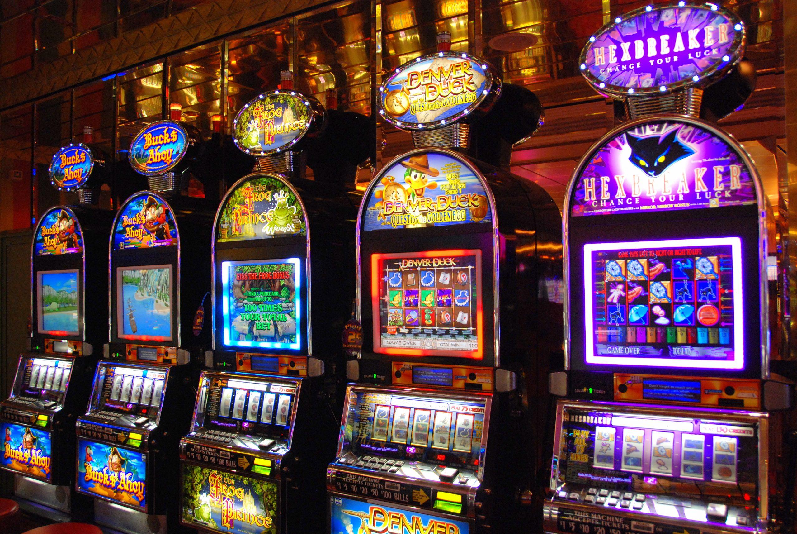 Im Slot- The Best Website For Online Slots Games